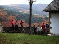 Miradores en Navarra