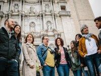 Visita guiada Leyendas de Girona 90 minutos