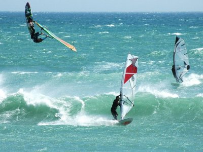 Sailboards Tarifa Windsurf