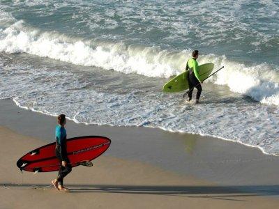 Sailboards Tarifa Paddle Surf