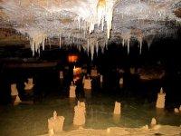 Cuevas navarras