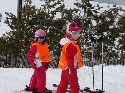 Club Huellas Esquí