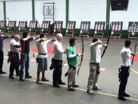 Campeonatos de tiro con arco en Tenerife
