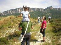 Sederismo en Navarra