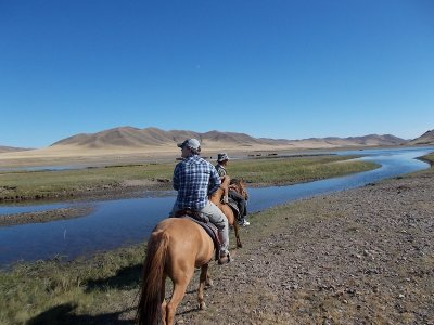 2h Horse Ride Through the Natural Park of Doñana