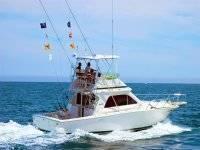 Barco Bucaner