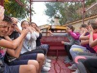 Campamento aventura y granja escuela Llíria 7 días