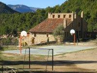 Tirolina众议院马斯博拉斯冒险领域