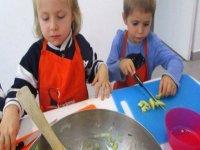 Little great chefs