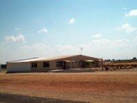 Edificio del aerodromo