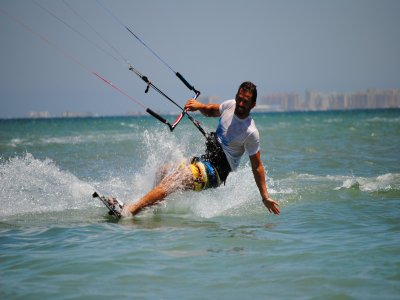 3-Day Kitesurfing Course in Los Narejos