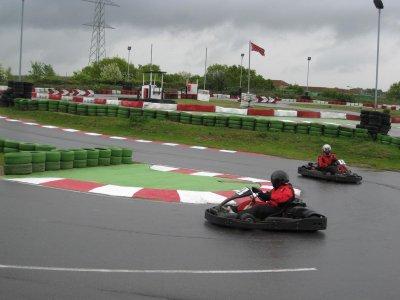 Festa Aventura Karting