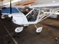 Different aircraft models