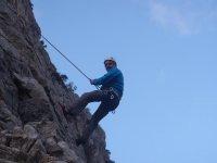 Aprender a escalar en Asturias