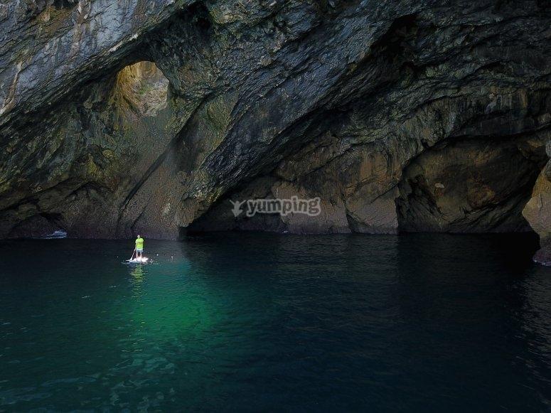 Conosci le grotte di Llanes