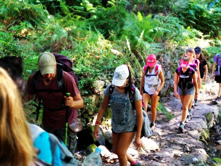 Adventure camps in Caceres