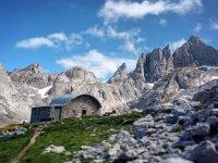 Trekking en los Picos de Europa