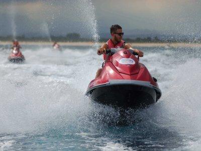 Styx Motor Aventura Náutica Motos de Agua