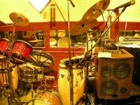 Bateria y Percusión