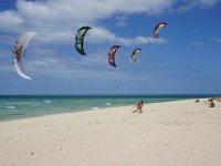 Le spiagge di Corralejo