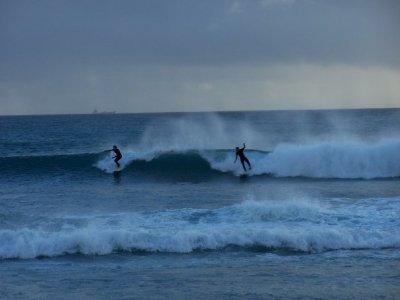 STR8 Up Surf