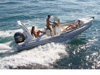 Barca senza permesso