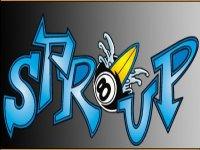 STR8 Up Windsurf