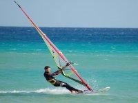 Corsi di windsurf