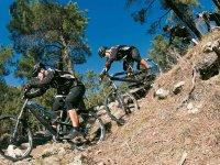 Guiamos a grupos Bike Extreme