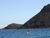 Paddle Surf a Fuerteventura