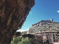 Panorámicas de Albarracín que enamoran