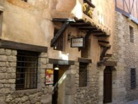 calle catedral