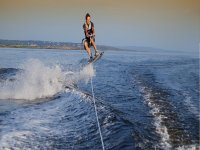 Experto en wakeboard