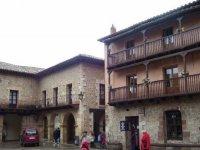 rincon plaza mayor