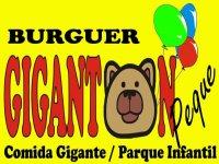 Burguer Giganton