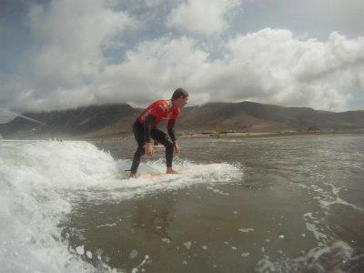Procenter Santa Surf Campamento de Surf