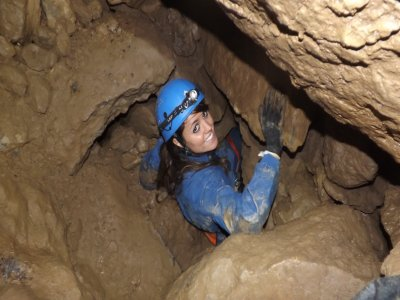 Speleology in Miera w. Picnic + Report