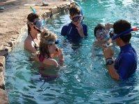 Club Active Snorkeling