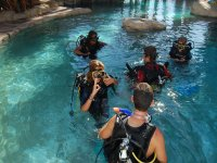 Club Active Bautizo Buceo