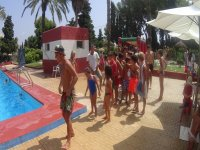 Club Camp Las Palomas
