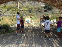 Club Camp Tiro con Arco