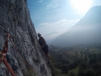 Disfruta de las vistas de Cantabria
