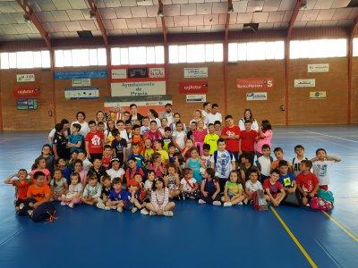 Campamento urbano con inglés en Pravia una semana