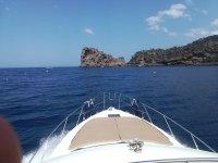 Excursión en yate desde Port Andraxt día completo