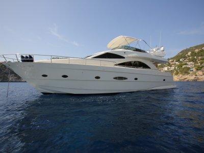 Noleggio di yacht di lusso a Puerto de Andratx