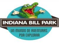 Indiana Bill Castellón