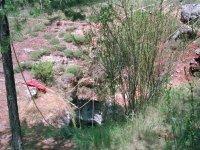 Tirolina por una cueva