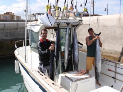 Resacca Fishing Charter