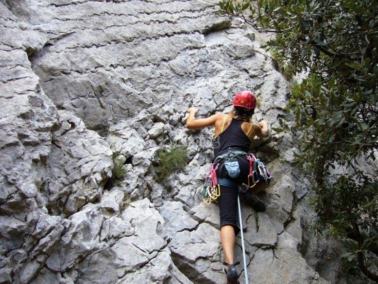 我们的登山路线校本课程