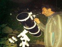 Astronomy nights